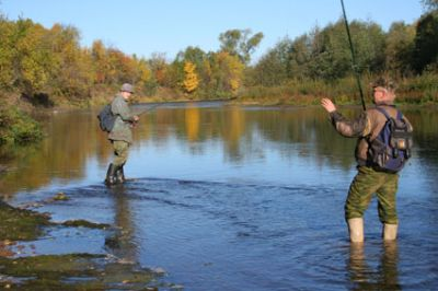 рыбалка на сиве в удмуртии видео