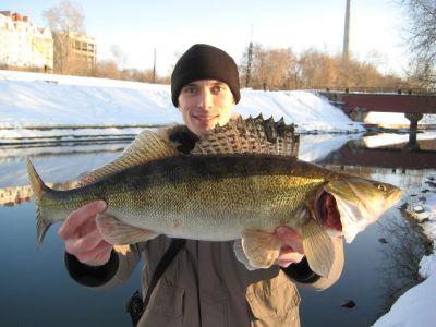 рыбалка ekaterinburg